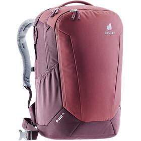 deuter Giga SL Backpack 28l Women, maron/aubergine